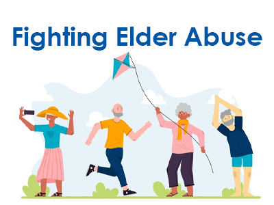 Celebrating the Power of Collaboration Against Elder Financial Abuse