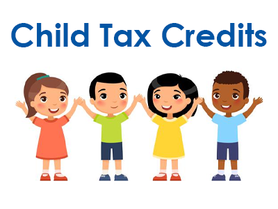 U.S. Treasury Will Accept NOCs and Automated Enrollments for Upcoming IRS Advance Child Tax Credit Payments